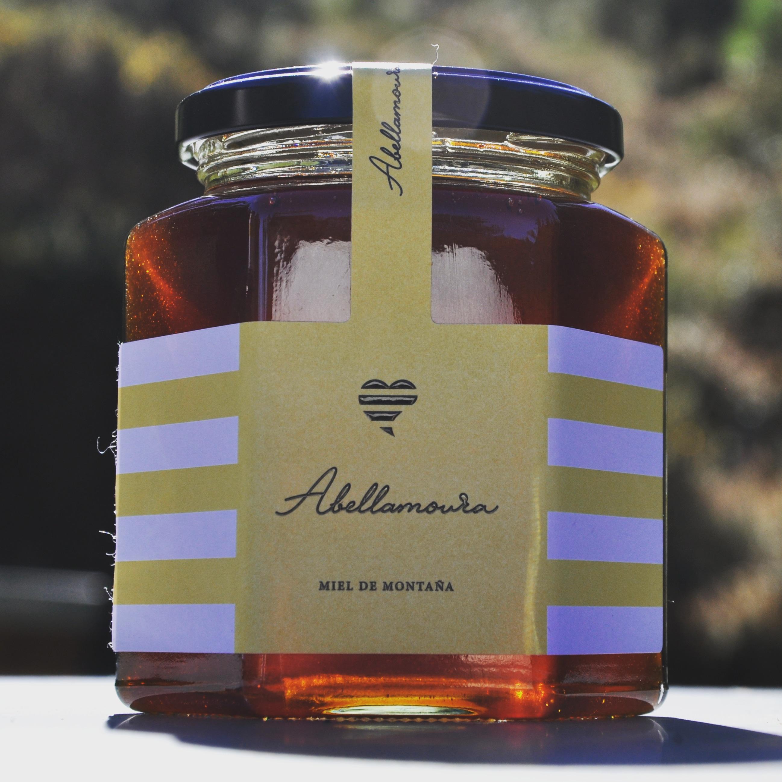 ¿Qué es la miel?
